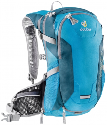 Deuter Compact Air EXP 8 SL - Womens Movement