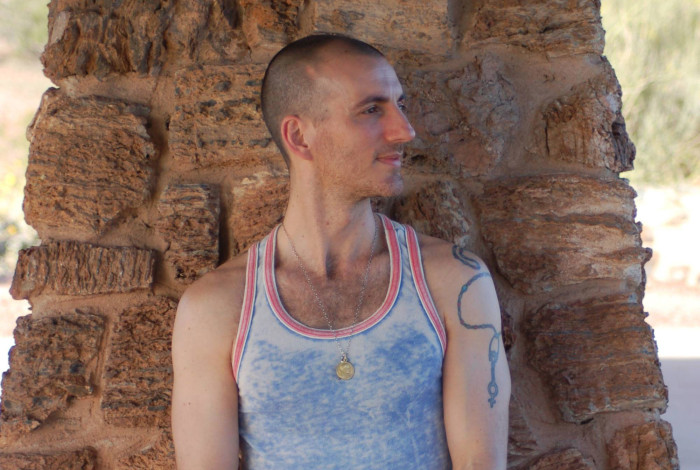 Yoga and Sin with Author Greg Marzullo