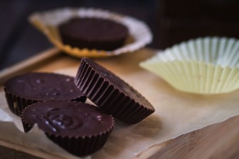 peanut butter cups recipes