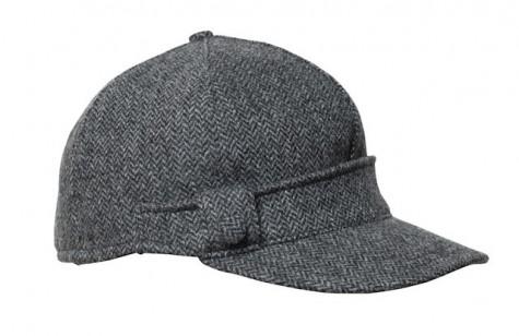 Best Winter Hat? Tilley Devonshire Cap