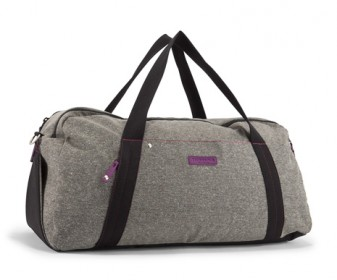 This Month One Poll Participant Will Win The Gorgeous And Ample Iris Gym Duffel Bag 129 In Tweed Confetti From Timbuk2s New Womens Collection Perfect