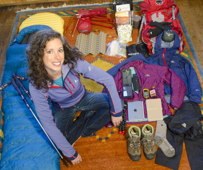 How To Pack For New Zealand S Te Araroa 3 000km On Foot