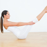 3 yoga poses for core strength
