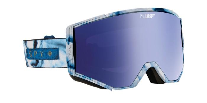 6fe8e389e32a New Contest! Win a pair of SPY ACE snow goggles   Mulholland sunglasses