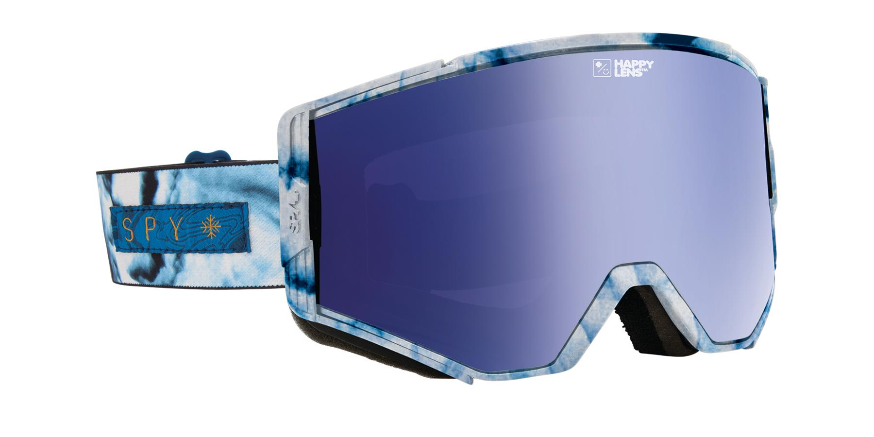 60f1e1cebe New Contest! Win a pair of SPY ACE snow goggles   Mulholland ...